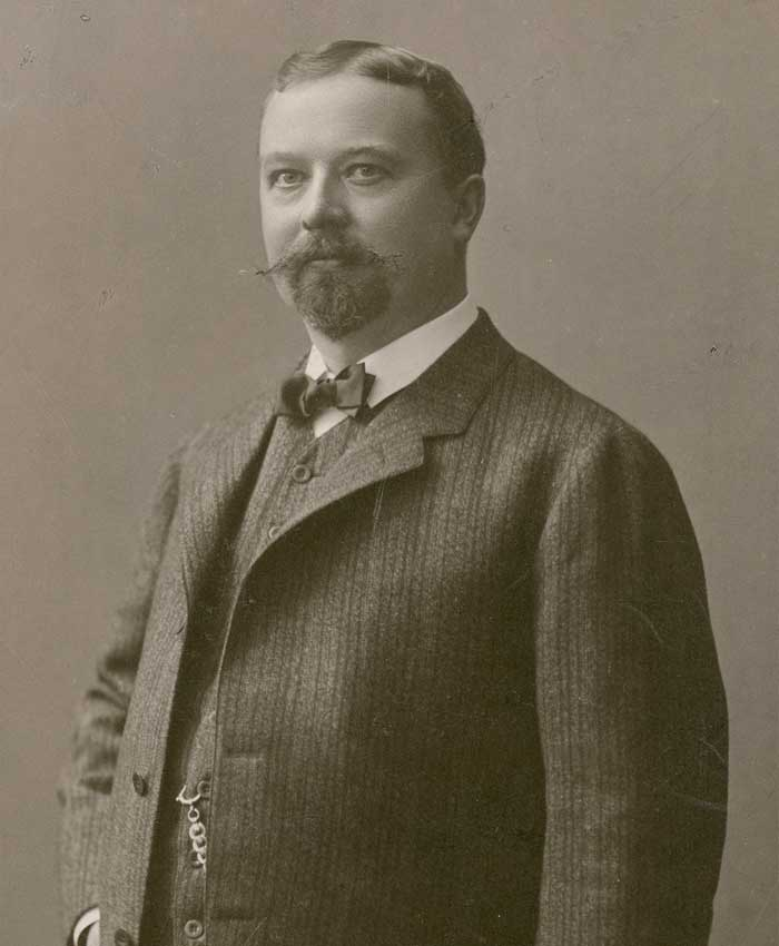 Emil Rasch