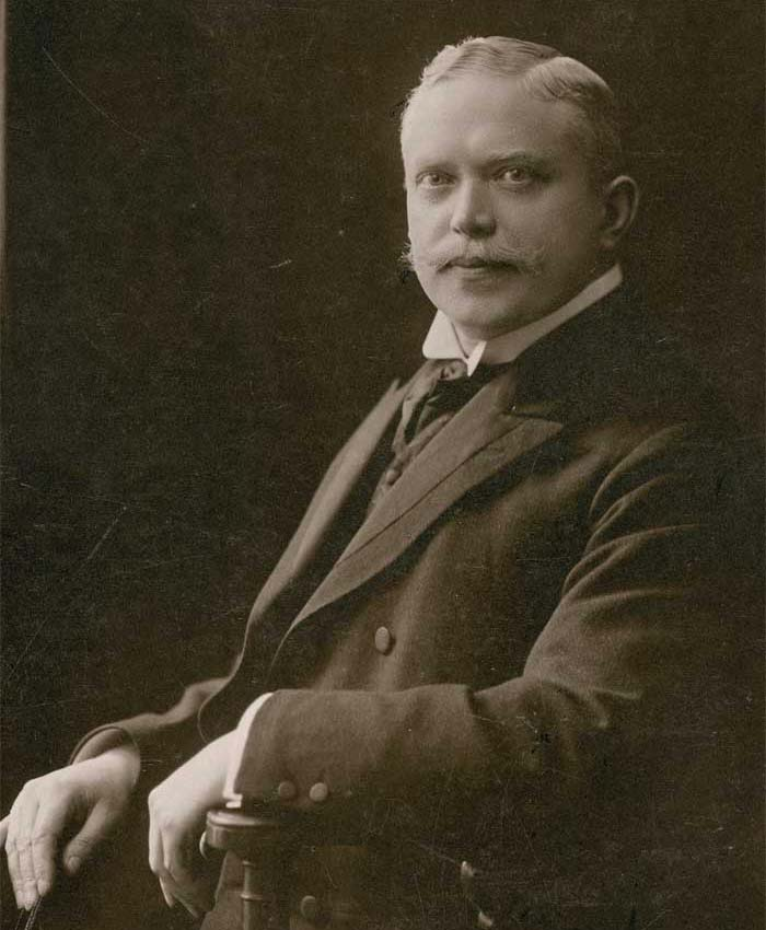 Hugo Rasch